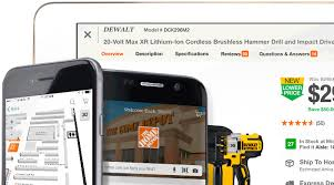 Home Depot Mobile