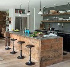 cuisine originale en bois cuisine originale en bois recyclé cuisine kitchens
