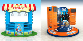 Best Creative Ideas For Display Of Your Products