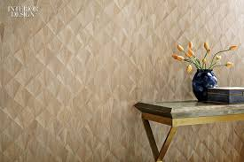 Romanoff Floor Covering Jobs by These 40 Fabrics And Wallcoverings Bring A Slew Of Bold New