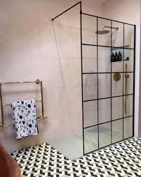 9 walk in shower ideas renovate