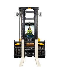 100 Yale Lift Trucks Updates Lifttruck Range Industrial Vehicle Technology