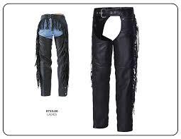 leather chaps u0026 pants biker leather biker leather accessories