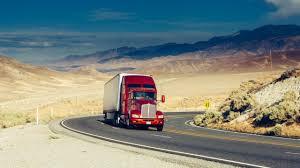 100 Trucking Deregulation ATAs Chief Economist Says Market Strongest Ever