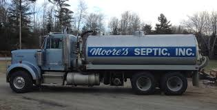 Moore's Septic Truck - Serving Greater Waldo County Since 1962
