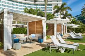 Miami Beach Cabana Rentals | Fontainebleau Miami Beach - Cabanas ... 15 Swimming Pool Cabana Designs Homely Inpiration Signalroom With Backyards Terrific Beautiful Landscape Structures Betz Pools Tuuci Equinox Outdoor Cabanas Backyard In Little Backyard Pond Ponds Pinterest 2 Ideas On Close Up View Of The Love This Poolside Cabana Living Cabins Custom Carpentry Houses Long Island Gazebos Inspirational Pixelmaricom Corner Pool Summerstyle Builder Nutley New Jersey Inground