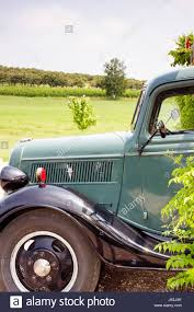 1936 International Truck Stock Photos & 1936 International Truck ...
