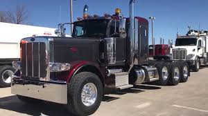 2019 Peterbilt 389 Heavy Haul - YouTube 2005 Peterbilt 357 Heavy Haul Triaxle Tractor Driving The 579 Epiq 1989 379 Ta Truck Any Love For Semi Trucks One Of Our New Heavyhaul Rigs 4 Axle Trucks For Sale 2006 Tri Large Cars The Kent Shull And Flickr Specialized Hauling B Blair Cporation Custom Heavy Haul With Matchin Lowboy Low Boys Peterbilt 389 Cmialucktradercom 1996 378 Daycab Sales Long Beach Los Truckingdepot Take A Closer Look At Model 567