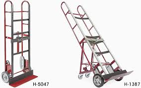 Refrigerator Dolly New Appliance Hand Truck In Stock Uline