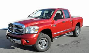 100 Used Dodge Truck Shippensburg RAM 1500 CREW Vehicles For Sale