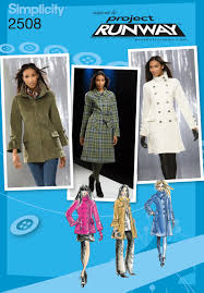 s2508 misses coat white fashion sewing u0026 knitting