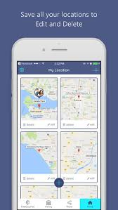 Fake GPS Location for iPhone App Data & Review Utilities