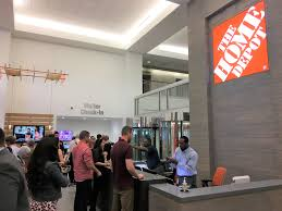 Brand Building The Right Way With Home Depot | The Windy Side Expo Design Center Home Depot Myfavoriteadachecom The Projects Work Little Best Store Contemporary Decorating Garage How To Make Storage Cabinets Solutions Metal For Interior Paint Pleasing Behr With Products Of Wikipedia Decators Collection Aloinfo Aloinfo