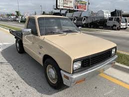 100 Budget Trucks For Sale ISUZU 2WD 1 TON PICKUP TRUCKS FOR SALE