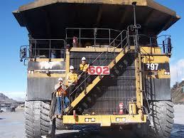100 Biggest Trucks In The World Caterpillar 797 Wikipedia