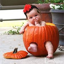 Conners Pumpkin Patch Jacksonville Fl by Baby In Pumpkin Funny Child Image Enfants Children ٩ ۶