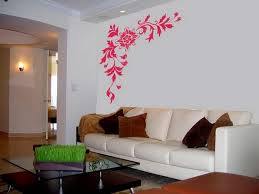 Entrancing 40 Wall Paintings For Living Room Decorating