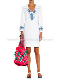 caftan elizabeth hurley beach embroidered casual