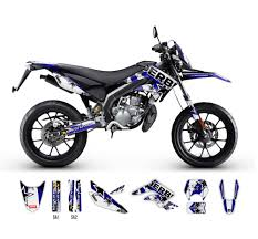 kit deco derbi senda xtreme derbi senda drd x treme racing rockstar fox graphics series