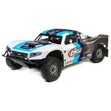 Gas N' Go: Losi 5IVE-T 2.0 BND 1/5-scale Short Course Truck | RC Newb