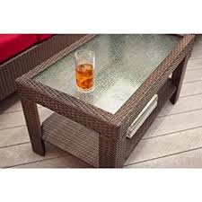 Pacific Bay Patio Furniture Replacement Glass by Amazon Com Patio Furniture Sale Hampton Bay Patio Set
