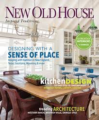 100 Houses Magazine Online New Old House Winter 2019 Old House Journal