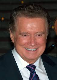 Regis Philbin - Wikipedia Justice Network Launch Youtube Stanley Tucci Wikipedia Wisdom Of The Crowd When An App Stars In A Tv Crime Drama John Walsh Americas Most Wanted Stock Photos Dave Navarro Jay Leno Talk Show Host Biography Public Enemies The Targets Meghan Mccain 5 Best Oscars Hosts All Time Vogue Tyra Banks Stands Accused Terrorizing Got Talent