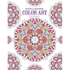 Best Ideas Of Printable Mandala Coloring Book Walmart On Sample Proposal