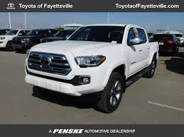 2018 New Toyota Tacoma Limited Double Cab 5' Bed V6 4x4 Automatic At ... Amazoncom Tac Side Steps For 052017 Toyota Tacoma Double Cab Confirms Its Considering Hybrid Pickup Truck Tonneau Cover Hidden Snap 6ft Short 2017 Indepth Model Review Car And Driver Used Lifted Trd Sport 4x4 For Sale 40366 New 2018 Sr Extended In Boston 220 Still Sets The Standard Trucks Reviews Pricing Edmunds Amarillo Tx 19173 Thorndale Pa Del Inc Sr5 Access 6 Bed V6 At