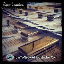100 The Razor How To Grow A Moustache Feature Interview With Emporium By