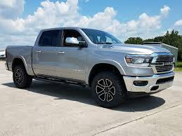 100 New Dodge Trucks For Sale 2019 Ram 1500 LARAMIE CREW CAB 4X4 57 BOX