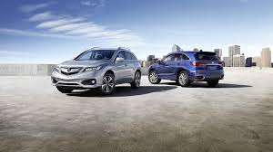 Does Acura Mdx Have Captains Chairs by 2018 Acura Mdx Vs 2018 Acura Rdx U2014 Luxury Suvs