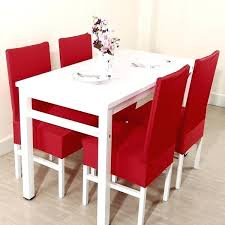 Dining Chairs Protectors Room Seat