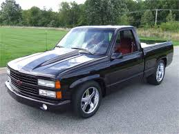 1990 Chevrolet Super Sport For Sale | ClassicCars.com | CC-579810 1993 Chevrolet 454 Ss Pickup Truck For Sale Online Auction Youtube 2012 Callaway Silverado Sc540 Sporttruck First Drive Motor Trend Why The Is Most Underrated Performance Car Chevy Quarter Mile Sprint 2007 427 Top Speed 10 Quick Trucks Quickest From 060 Road Track 1990 Super Sport For Classiccarscom Cc967986 Ss Interior Custom Impala With 1971 Chevelle Classics On Autotrader Introduces Special Ops Concept 2017 Review Ratings Edmunds