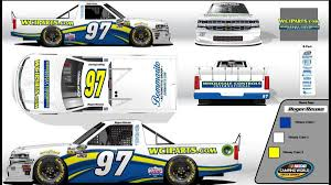 JJL Motorsports To Field Truck Series Entry For Roger Reuse In Canada