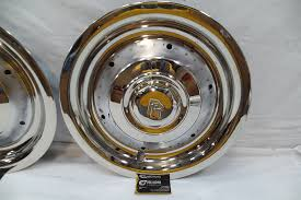Hub Caps Metal Polishing & Buffing Services   Mirror Finish ...