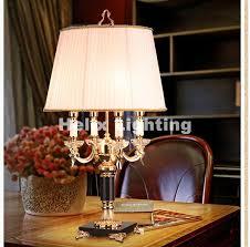 feder le nachttischle schlafzimmer tisch beleuchtung