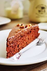 Crazy Wacky Cake No eggs milk butter or bowls Savory&SweetFood