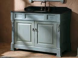 Ebay 48 Bathroom Vanity by Bathrooms Design Vanity Sink Combo And Inch Bathroom Adorable