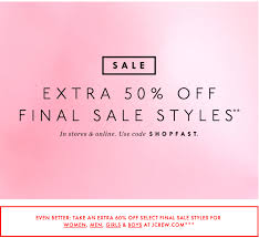 JCREW Canada Online Flash Sale Offers: Save An Extra 60% Off ... Coupon Code For J Crew Factory Store Online Food Coupons Uk Teaching Mens Fashion Promo Jcrew Amazon Cell Phone Sale Jcrew Fall Email Subject Line Dont Forget To Shop 25 Extra Off Orders Over 100 J Crew Factory Jcrew Boys Tshirts From Only 8 Free Shipping Kollel Coupon Wwwcarrentalscom Ethos Watches Hood Milk 2018 9 Things You Should Know About The Honey Plugin Gigworkercom 50 Off Up Grabs Expires Today Code Mfs Saving Money Was Never This Easy