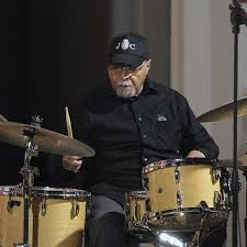 Kind Of Blue Drummer Still Keeping Time As Album Turns 60
