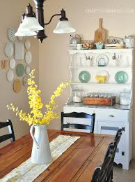 Farm Rustic Chic Kitchen Decor14