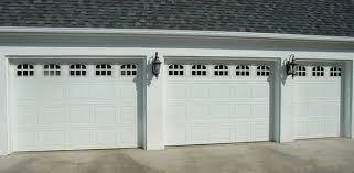 B&B Garage Doors serving Tulsa Oklahoma
