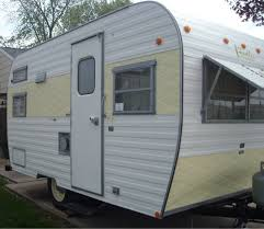So Now We Have Two Campers But How Can One Resist I Will Be Decorating This Beauty And The Shasta Remain A Big Project