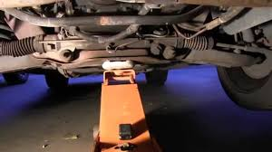 Jack Placement Jacking Up The Front End Of A 2004 Mustang GT - YouTube How To Replace Wheel Bearings Gmc Envoy Built To Drive Where To Use Jack And Stands 2005 Cadillac Cts Youtube Howto Front Bearing Hubs Rangerforums The Experiences With My Car Change Brake Pads Rotors On 2017 Nissan Titan Crew Cab Pickup Truck Review Price Horsepower Wkhorse Introduces An Electrick Pickup Truck Rival Tesla Wired Carbon Fiberloaded Sierra Denali Oneups Fords F150 Meet Macks 800hp Mega Crew Cab Top 25 Lifted Trucks Of Sema 2016 Hshot Trucking Pros Cons The Smalltruck Niche 3 Helpful Tips For Adjusting 4x4 Coilovers At Home Drivgline Jack Up A Big Safely Truck Edition