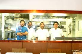 equipe de cuisine le restaurant nino cassis