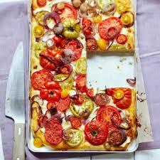 tomaten blechkuchen