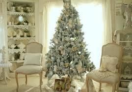 A Winter Wonderland Tree