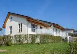 urlaub in ahlbeck auf usedom ferienhaus zur sonne nr342