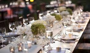 Simple And Elegant Wedding Themes Wedding Decoration Ideas